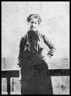 Mary Jane Hodgson Black Obituary