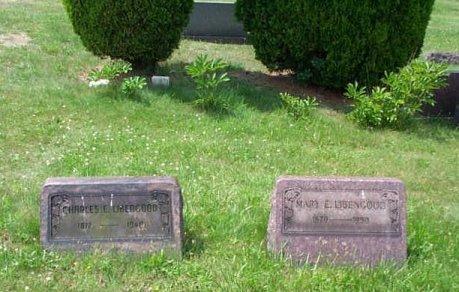 Lancaster Graves